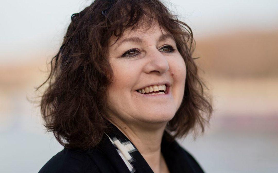 Leslee Udwin awarded the Media and Arts award in Denver