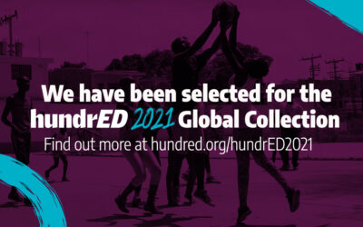 HundrED SUMMIT AND 2021 GLOBAL COLLECTION
